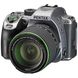 ペンタックス(PENTAX) K-70-18-135-SL デジタル一眼レフカメラ「PENTAX K...