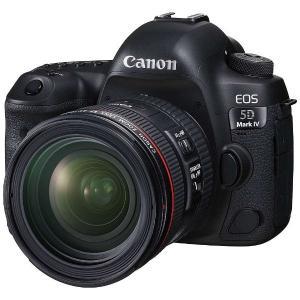 キヤノン EOS5DMK4-2470ISLK デジタル一眼カメラ 「EOS 5D Mark IV」E...