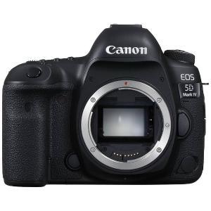 キヤノン EOS5DMK4 デジタル一眼カメラ EOS 5D MarkIV ボディ|yamada-denki