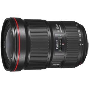 キヤノン EF16-35F2.8LUSM3 交換用レンズ EF16-35mm F2.8L III USM|yamada-denki