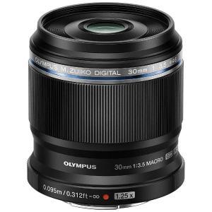 オリンパス EDM30/F3.5MACRO 交換用レンズ M.ZUIKO DIGITAL ED 30...
