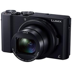 パナソニック DMC-LX9-K LUMIX(ルミックス) コンパクトデジタルカメラ<br&g...