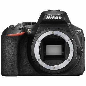 ニコン D5600-BODY デジタル一眼カメラ「D5600」ボディ