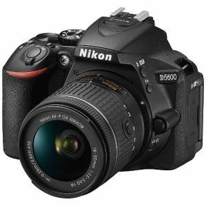 ニコン D5600-L1855KIT デジタル一眼カメラ「D5600」18-55 VR レンズキット...