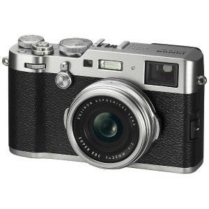 富士フイルム FX-X100F-S プレミアムコンパクトデジタルカメラ FUJIFILM X100F...