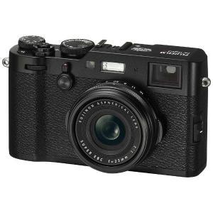 富士フイルム FX-X100F-B プレミアムコンパクトデジタルカメラ FUJIFILM X100F...