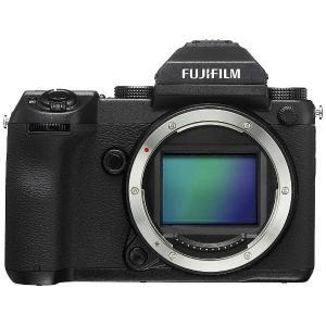 富士フイルム GFX-50S ミラーレス中判デジタルカメラ「GFX 50S」 ボディ<br&g...