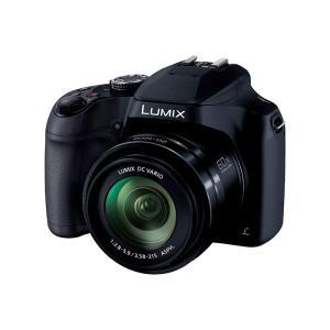 パナソニック DC-FZ85-K コンパクトデジタルカメラ LUMIX(ルミックス) 「FZ85」&...