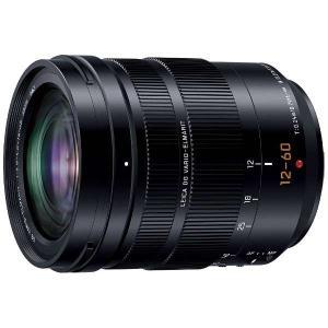 パナソニック H-ES12060 交換用レンズ LEICA DG VARIO-ELMARIT 12-60mm F2.8-4.0 ASPH. POWER O.I.S.|yamada-denki