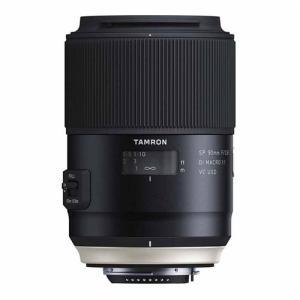 タムロン 交換用レンズ SP 90mm F2.8 Di MACRO 1:1 VC USD/Model...