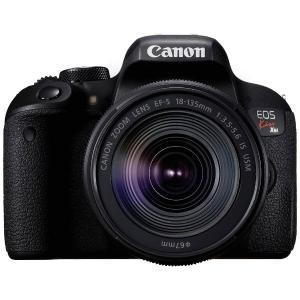 キヤノン EOSKISSX9I-L18135K デジタル一眼カメラ「EOS Kiss X9i」EF-...