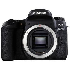キヤノン デジタル一眼カメラ  EOS9000D<br>315