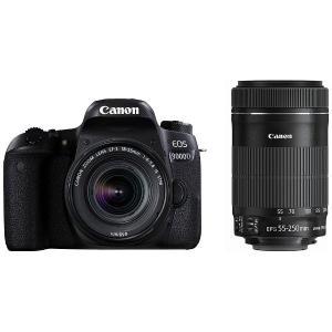 キヤノン EOS9000D-WKIT デジタル一眼カメラ「EOS 9000D」ダブルズームキット&l...