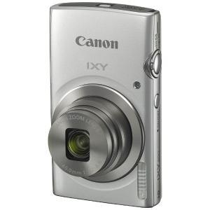 キヤノン IXY200SL コンパクトデジタルカメラ 「IXY 200」(シルバー)<br&g...