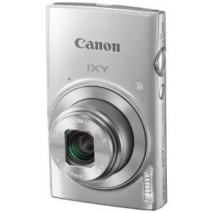 キヤノン IXY210SL コンパクトデジタルカメラ 「IXY 210」(シルバー)<br&g...