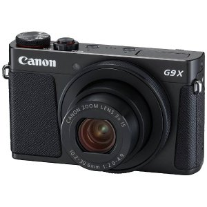 キヤノン PSG9XMK2BK コンパクトデジタルカメラ PowerShot(パワーショット) G9...