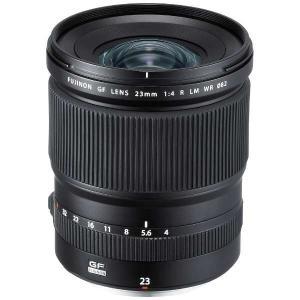 富士フイルム 交換用レンズ フジノン GF23mm F4 R LM WR<br>315