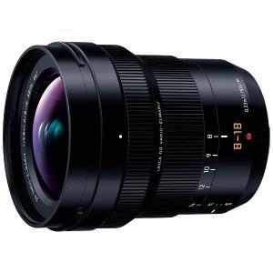 パナソニック H-E08018 交換用レンズ LEICA DG VARIO-ELMARIT 8-18mm/F2.8-4.0 ASPH.|yamada-denki