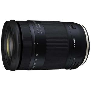 タムロン 交換用レンズ 18-400mm F3.5-6.3 DiII VC HLD B028E(キヤノン用)|yamada-denki