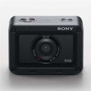 ソニー DSC-RX0 デジタルカメラ Cyber-shot(サイバーショット)<br>...