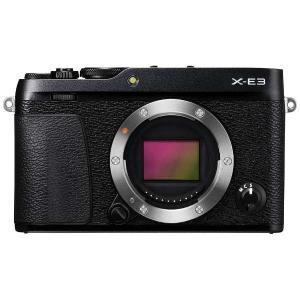 富士フイルム FX-E3B デジタルミラーレス一眼カメラ 「...