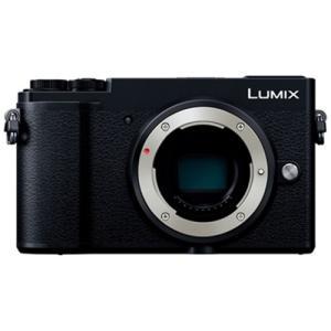 パナソニック DC-GX7MK3-K デジタル一眼カメラ「LUMIX GX7 MarkIII」ボディ...
