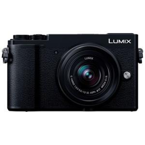 パナソニック DC-GX7MK3K-K デジタル一眼カメラ「LUMIX GX7 MarkIII」標準...