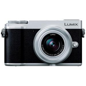 パナソニック DC-GX7MK3K-S デジタル一眼カメラ「LUMIX GX7 MarkIII」標準...