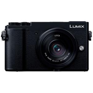 パナソニック DC-GX7MK3L-K デジタル一眼カメラ「LUMIX GX7 MarkIII」単焦...