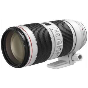 キヤノン EF70-200LIS3 交換用レンズ EF70-200mm F2.8L IS III USM|yamada-denki