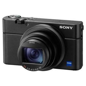ソニー DSC-RX100M6 コンパクトデジタルカメラ 「Cyber-shot(サイバーショット)...