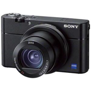 ソニー DSC-RX100M5A コンパクトデジタルカメラ 「Cyber-shot(サイバーショット...