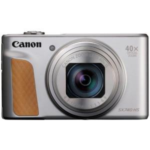 キヤノン PSSX740HSSL コンパクトデジタルカメラ PowerShot(パワーショット) S...