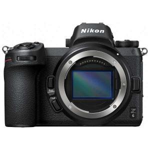 ニコン Z6-BODY ミラーレス一眼カメラ Nikon Z 6 ボディ<br>315