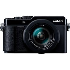 パナソニック DC-LX100M2 コンパクトデジタルカメラ LUMIX(ルミックス)<br&...