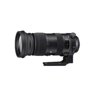 シグマ 60-600mm F4.5-6.3 DG OS HSM Sports カメラレンズ キヤノン用|yamada-denki