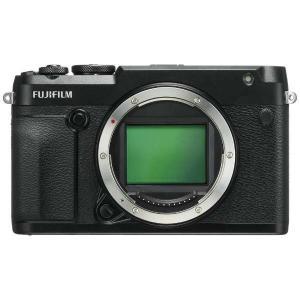 富士フイルム GFX50R ミラーレス一眼カメラ「FUJIFILM GFX 50R」ボディ|yamada-denki