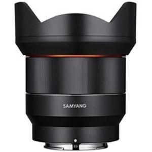 SAMYANG 交換レンズ AF14mm F2.8 FE【ソニーEマウント】<br>31...