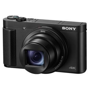 ソニー DSC-HX99 コンパクトデジタルカメラ Cyber-shot(サイバーショット)ブラック...