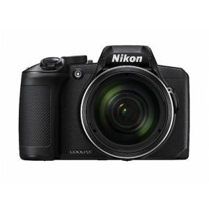 ニコン B600BK コンパクトデジタルカメラ COOLPIX(クールピクス) ブラック|yamada-denki