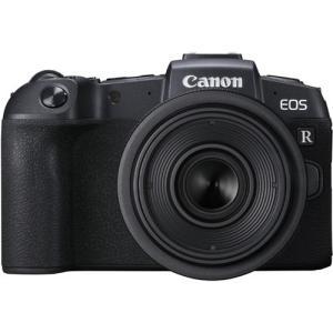 キヤノン EOS RP ミラーレス一眼カメラ RF35 MACRO IS STM レンズキット ボデ...