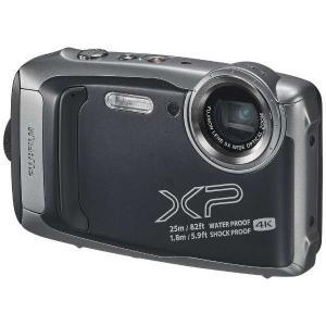 富士フイルム FFX-XP140DS XP140 コンパクトデジタルカメラ FinePix(ファイン...