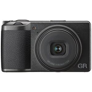 リコー GR III コンパクトデジタルカメラ<br>315