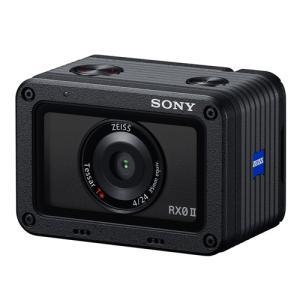 ソニー DSC-RX0M2 コンパクトデジタルカメラ Cyber-shot(サイバーショット)&lt...
