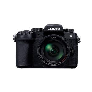 パナソニック DC-G99H-K デジタルカメラ LUMIX  ブラック<br>315