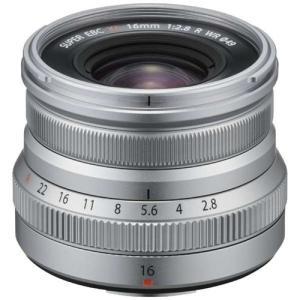 富士フイルム XF16mm F2.8 R WR S カメラレンズ FUJIFILM Xマウント