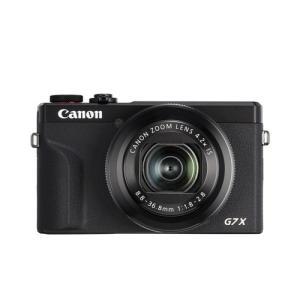 キヤノン PSG7X MARKIIIBK デジタルカメラ PowerShot G7 X Mark I...