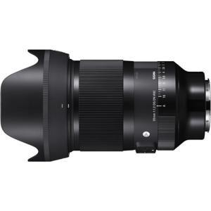 シグマ 35mm F1.2 DGDN (Art) SE 交換用カメラレンズ ソニーEマウント