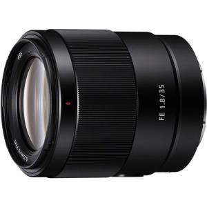 ソニー SEL35F18F 一眼カメラレンズ α[Eマウント]用レンズ