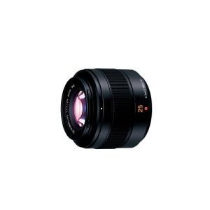パナソニック H-XA025 カメラレンズ LEICA DG SUMMILUX 25mm/F1.4 ...